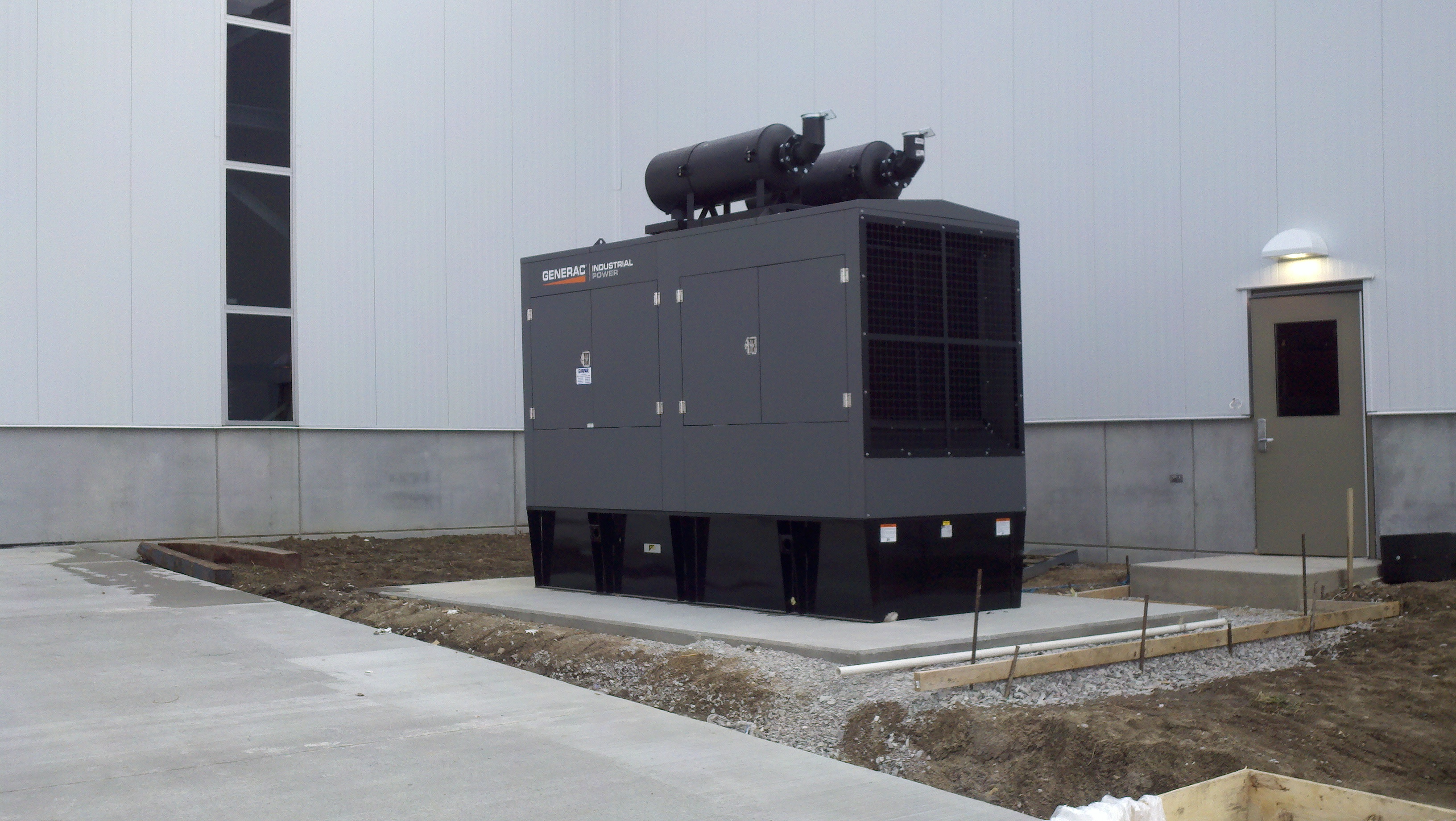 Power Generator by Generac