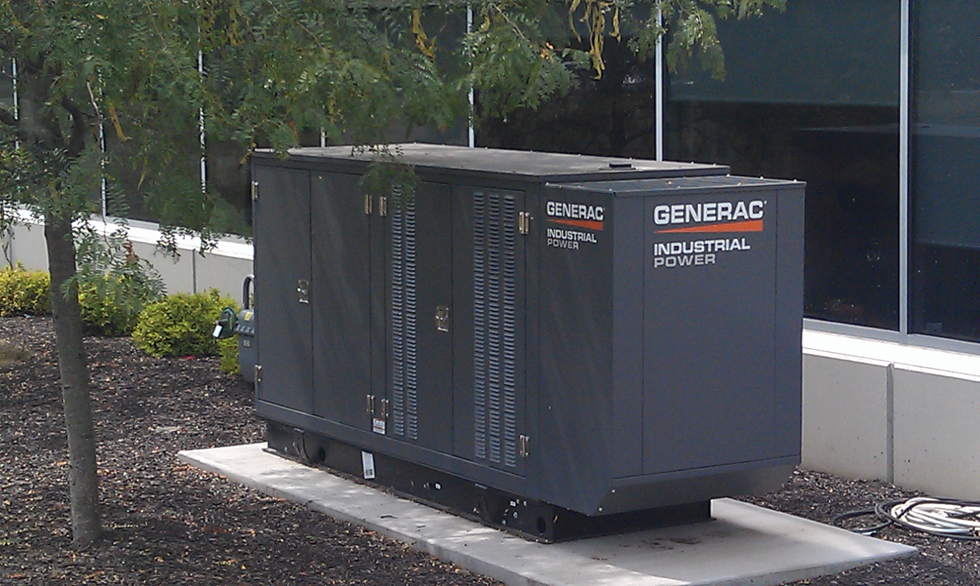 A-Cell Pharm SG100 Power Generator