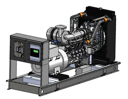 N67TM1X Generators