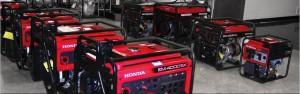 Honda Products