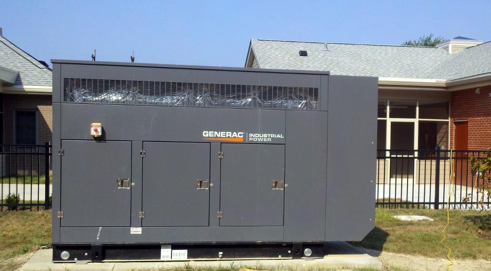 Generator Sales Power Generation Evapar