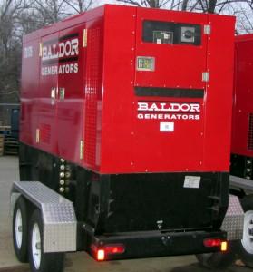 Baldor TS175