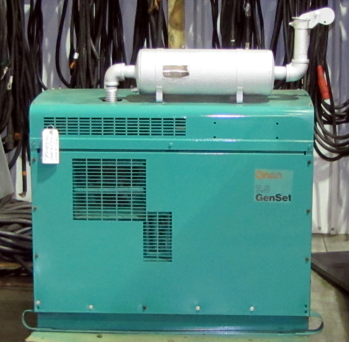 Used Generators For Sale In Evansville, Indiana