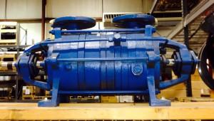SIHI Compressor