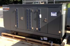 SG100 Generac Power Generator