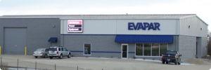 EVAPAR Indianapolis Location