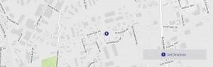 EVAPAR Louisville, Kentucky Map Location