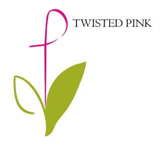 Twisted Pink logo